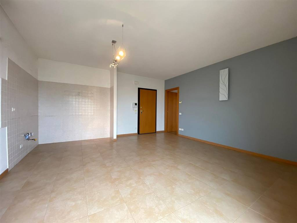 Appartamento in vendita a Salzano, 3 locali, prezzo € 123.000 | CambioCasa.it