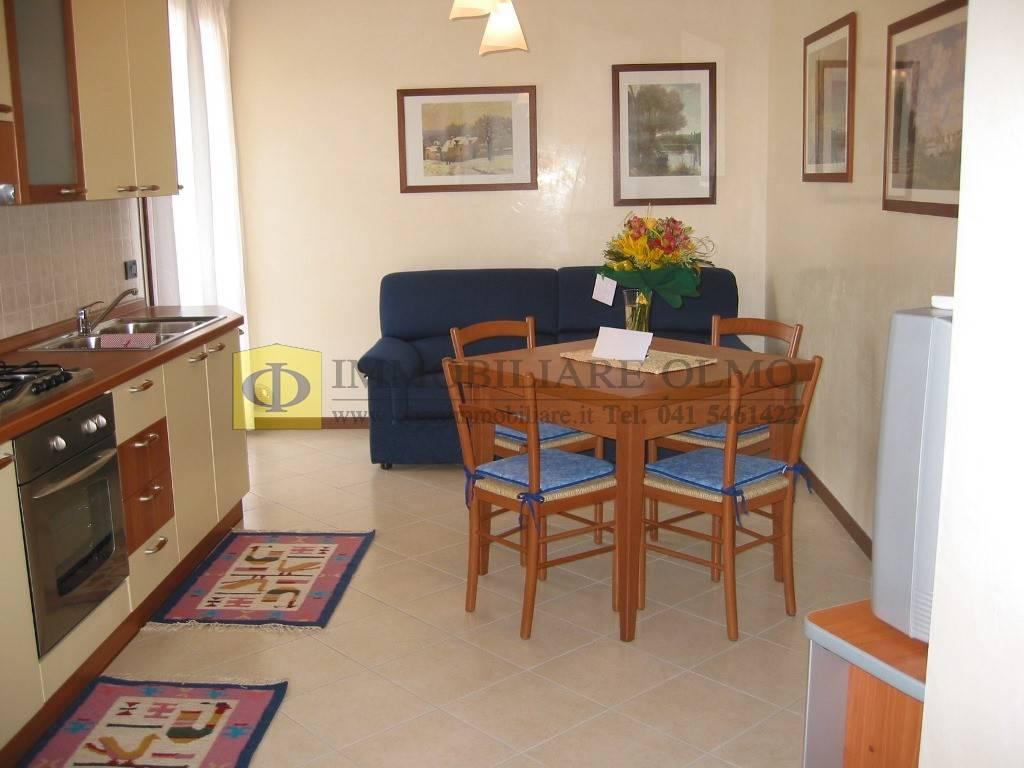 Appartamento in vendita a Quinto di Treviso, 2 locali, prezzo € 73.000 | CambioCasa.it