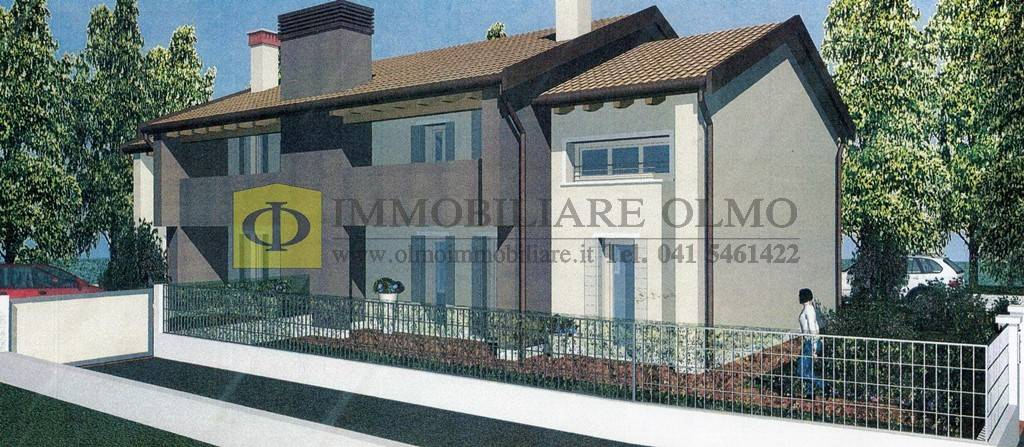 Villa Bifamiliare in vendita a Trebaseleghe, 8 locali, prezzo € 265.000 | CambioCasa.it