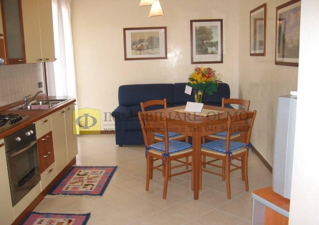 Appartamento in affitto a Quinto di Treviso, 2 locali, prezzo € 450 | CambioCasa.it