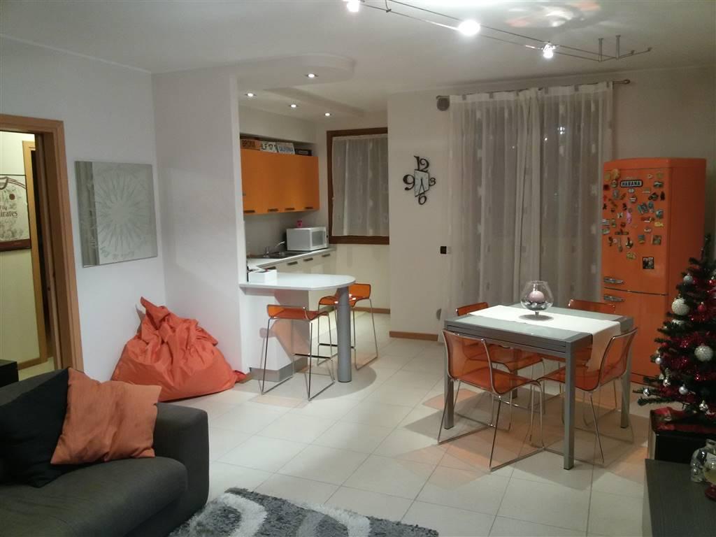 Appartamento in vendita a Salzano, 4 locali, prezzo € 139.000 | CambioCasa.it