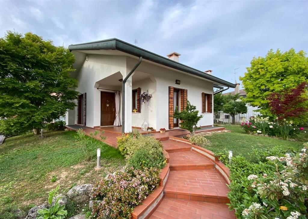 Villa in vendita a Venezia, 8 locali, zona Località: TRIVIGNANO, prezzo € 368.000 | CambioCasa.it