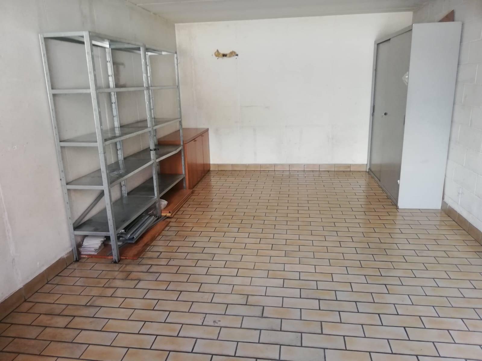 Box / Garage in vendita a Venezia, 1 locali, prezzo € 20.000 | CambioCasa.it