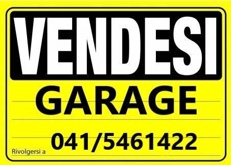 Box / Garage in vendita a Venezia, 1 locali, zona Zona: 13 . Zelarino, prezzo € 10.000 | CambioCasa.it