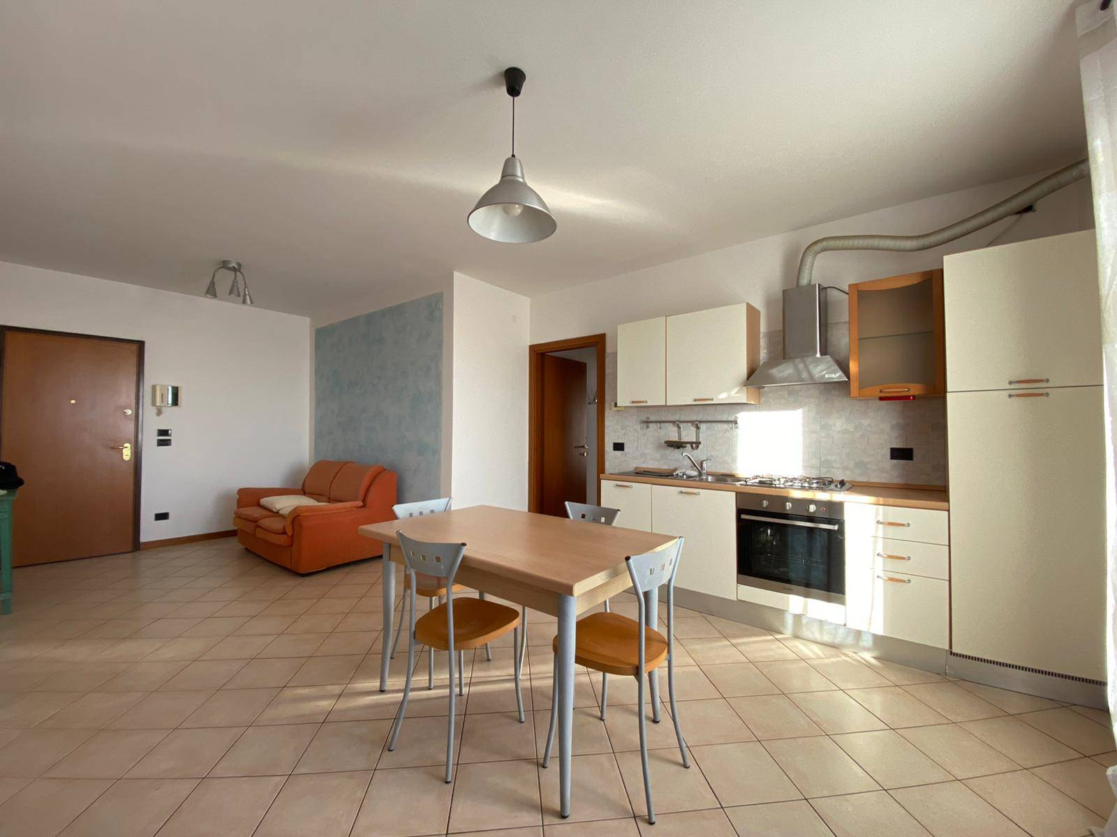 Appartamento in affitto a Martellago, 2 locali, prezzo € 530 | CambioCasa.it