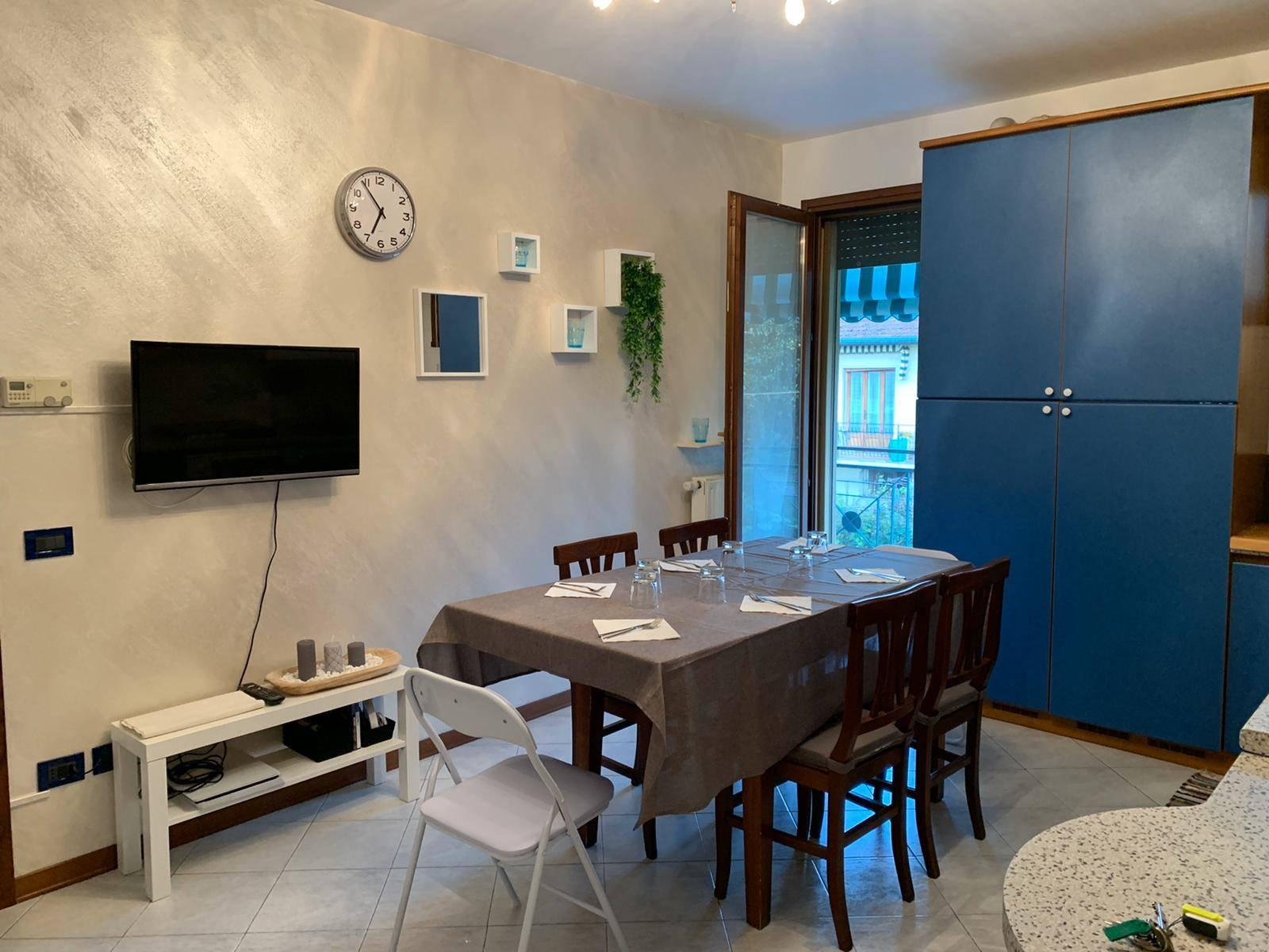 Appartamento in affitto a Martellago, 2 locali, zona Zona: Olmo, prezzo € 500 | CambioCasa.it