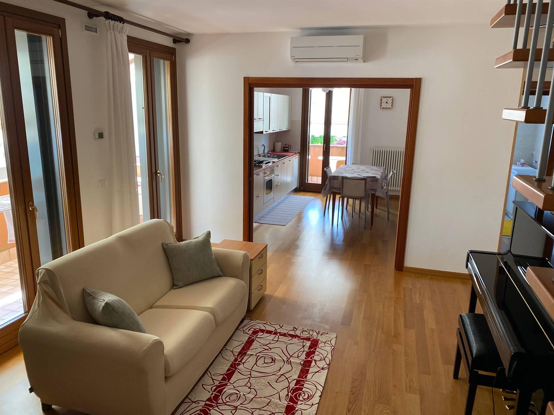 Appartamento in vendita a Martellago, 4 locali, prezzo € 158.000 | PortaleAgenzieImmobiliari.it
