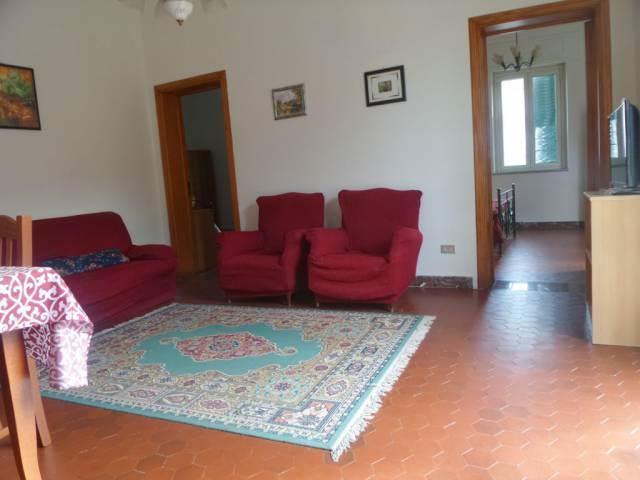 Trilocale in Via Cesare Battisti 27, Centro, Reggio Calabria