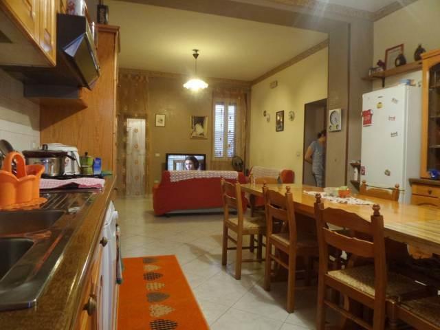 Palazzo in Via Nazionale Gallico 165, Pentimele, Reggio Calabria
