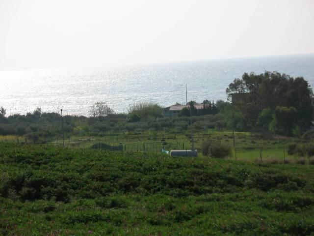 Terreno Agricolo in vendita a Brancaleone, 9999 locali, zona Località: BRANCALEONE MARINA, prezzo € 60.000   CambioCasa.it