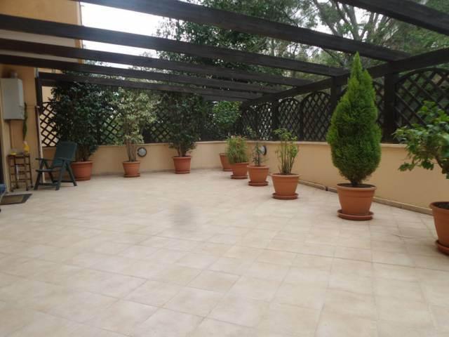 Appartamento in Via Lupardini 4/c, Pentimele, Reggio Calabria