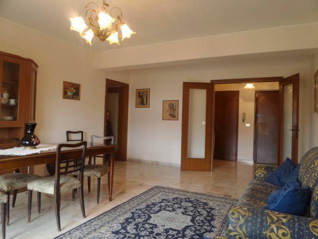 Appartamento in Via Don Luigi Orione 32, Centro, Reggio Calabria