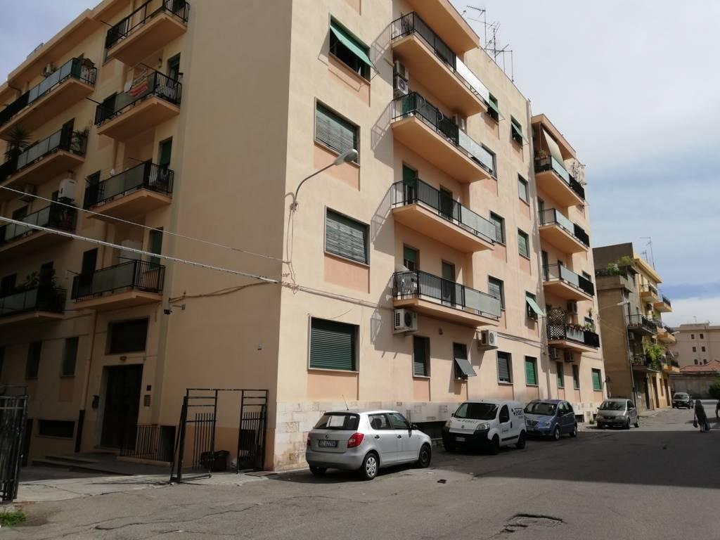 Quadrilocale in Via Sbarre Centrali Traversa v, Centro, Reggio Calabria