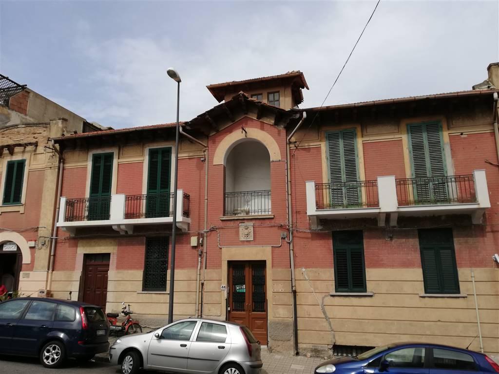 Quadrilocale in Via Paolo Pellicano 44, Centro, Reggio Calabria