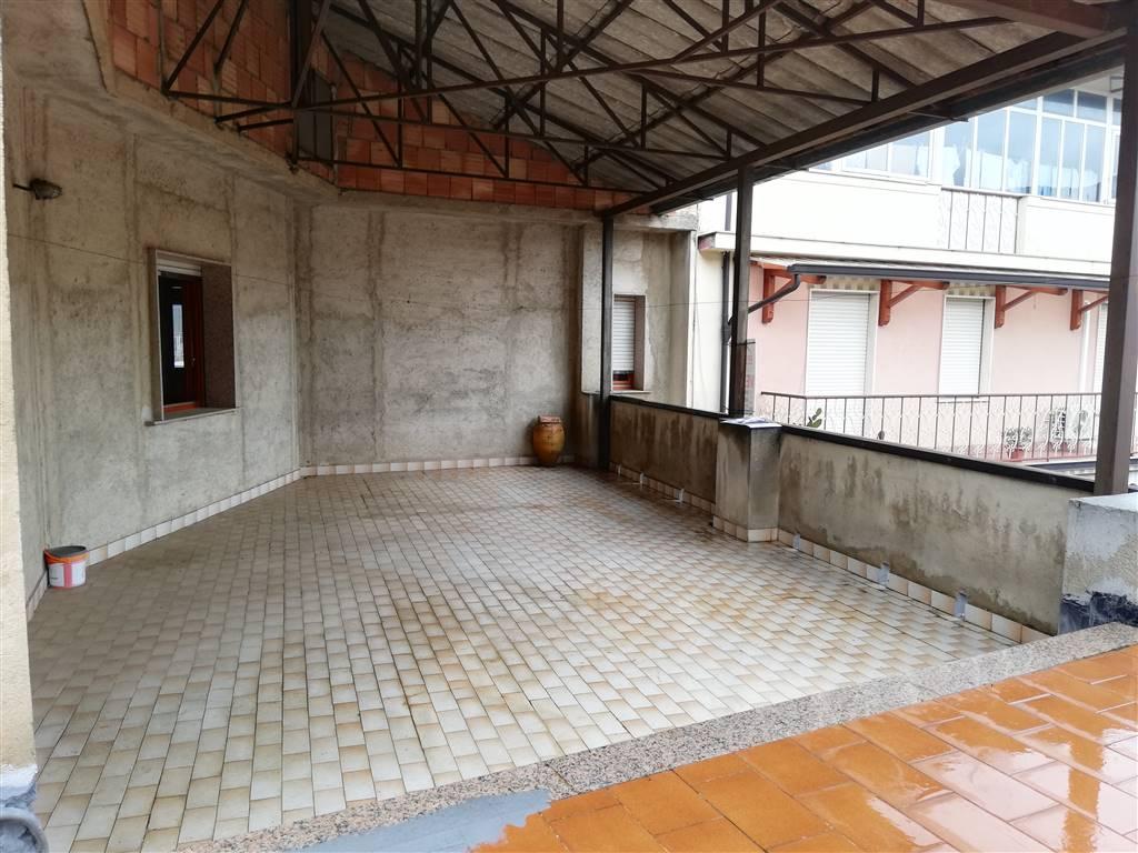 Appartamento in vendita a Cittanova, 3 locali, prezzo € 55.000   CambioCasa.it