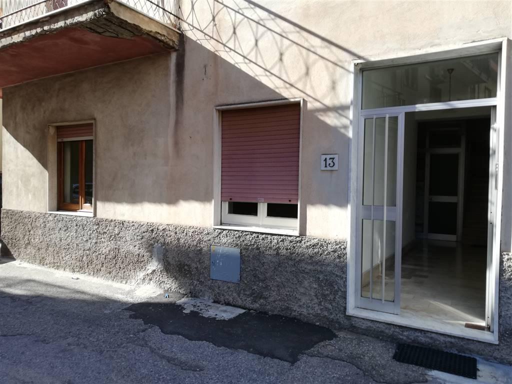 Bilocale in Via Pasquale Andiloro Dir. Scappatura 13, Centro, Reggio Calabria