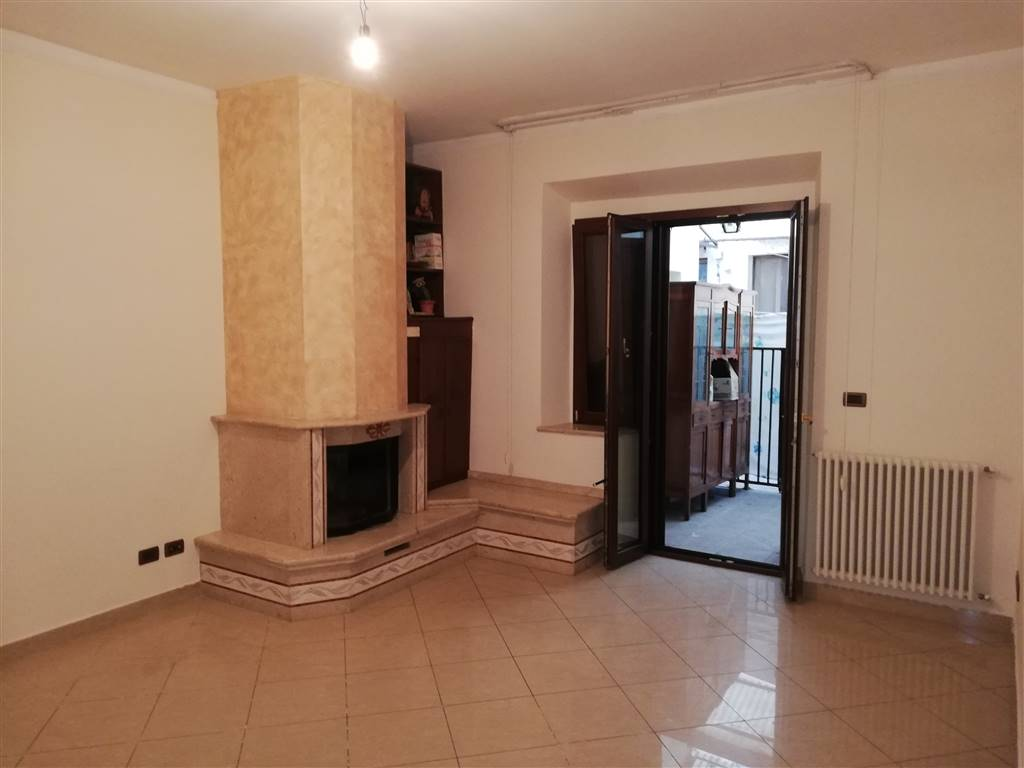 Quadrilocale in Via Padre Catanoso 2, Centro, Reggio Calabria