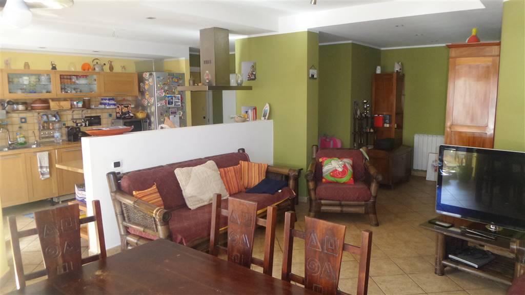Appartamento in Via Cappuccinelli Dir Labate 9, Centro, Reggio Calabria