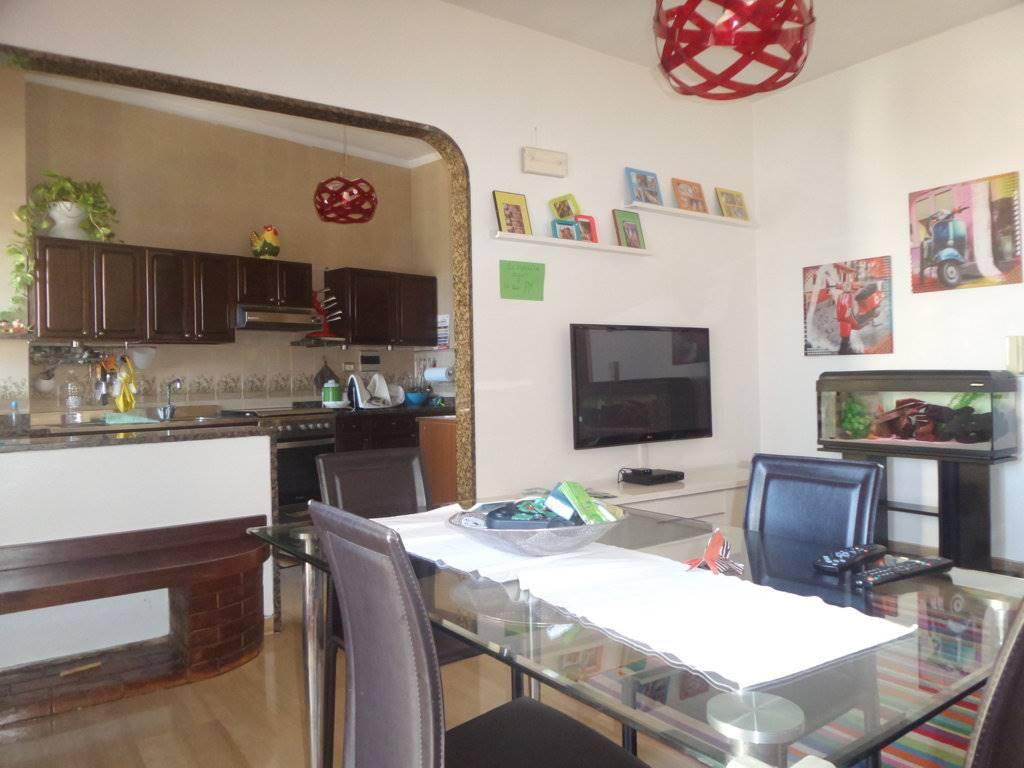 Appartamento in Via Nazionale Archi 35, Pentimele, Reggio Calabria