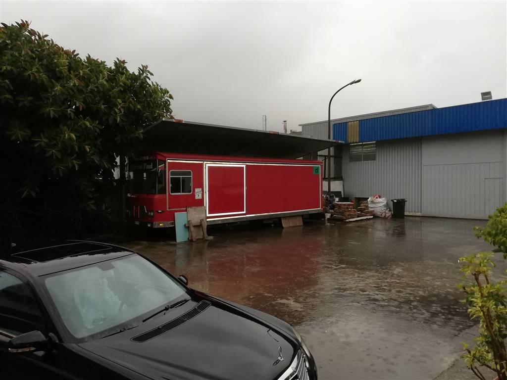 Capannone in vendita a Reggio Calabria, 9999 locali, zona Località: GALLICO, prezzo € 800.000 | PortaleAgenzieImmobiliari.it