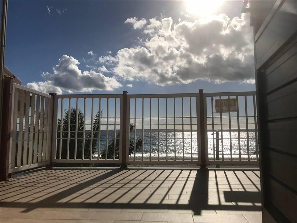 Appartamento in affitto a San Lorenzo, 3 locali, zona Località: MARINA DI SAN LORENZO, prezzo € 350 | CambioCasa.it