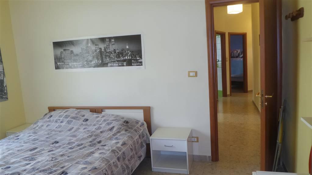 Trilocale in Via Vallone Petrarca 14, Centro, Reggio Calabria