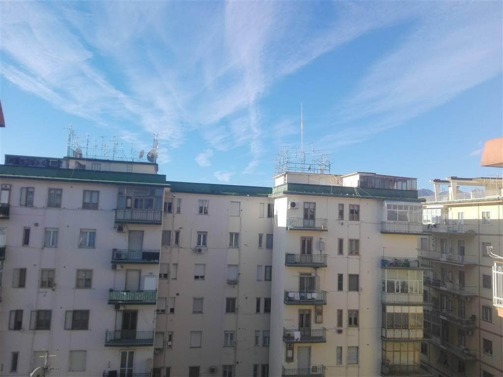 Quadrilocale in Via Caterina Farina, Torrione, Salerno