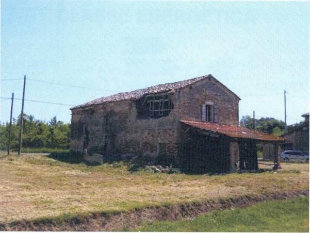 Casa semi indipendente, Villanova, Bagnacavallo, da ristrutturare