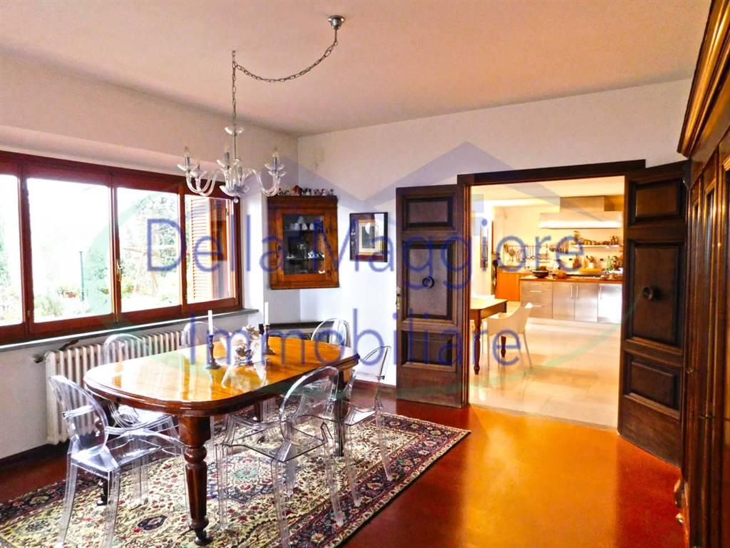 Casa singola, Montenero, Livorno, in ottime condizioni
