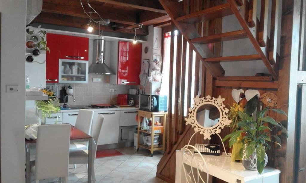 Quadrilocale, Livorno, ristrutturato