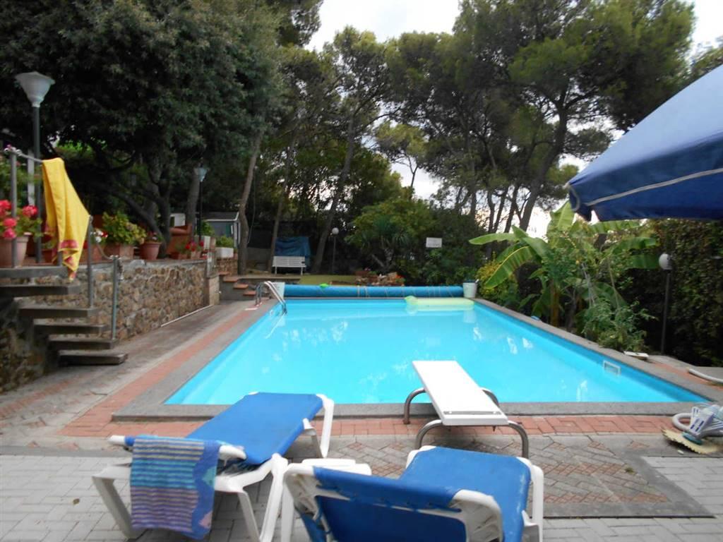 Casa semi indipendente, Quercianella, Livorno, in ottime condizioni