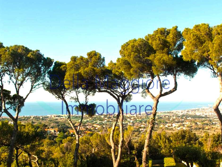 Villa, Montenero, Livorno, in ottime condizioni