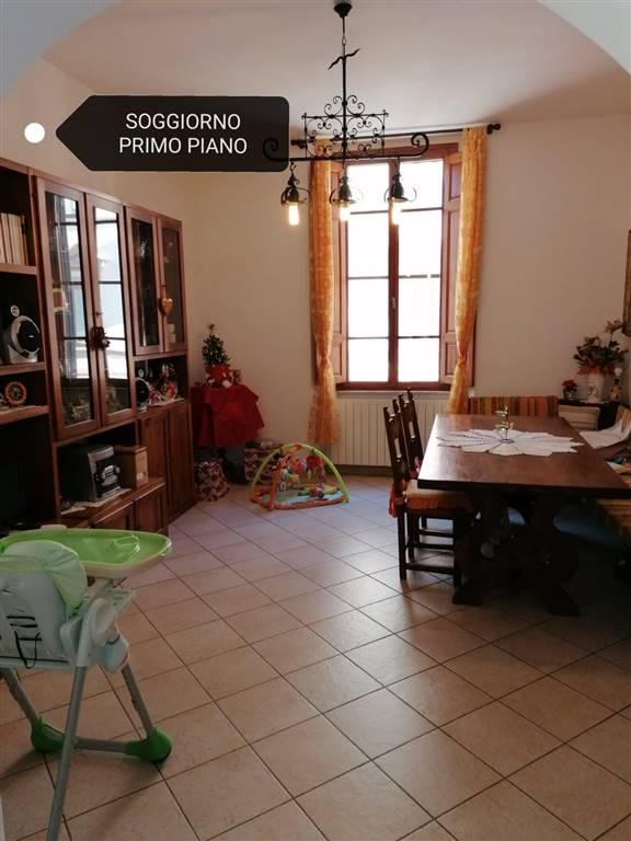 SOGGIORNO PRIMO PIANO