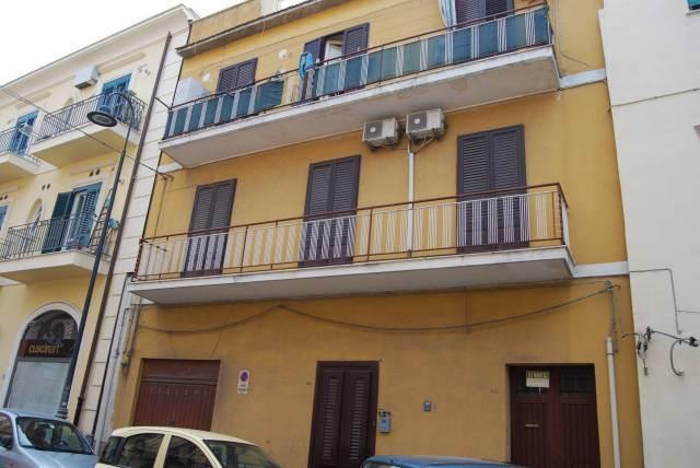 Appartamento, Arenella, Palermo, da ristrutturare