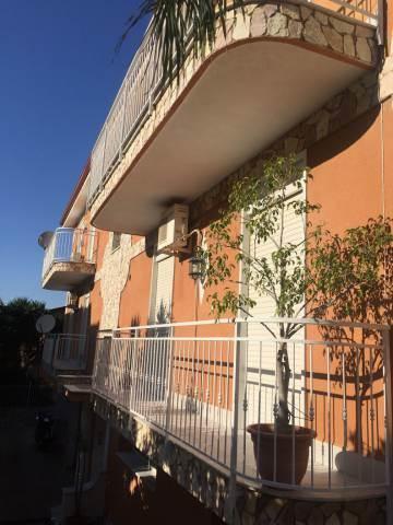 Villa, Brancaccio, Palermo, in ottime condizioni