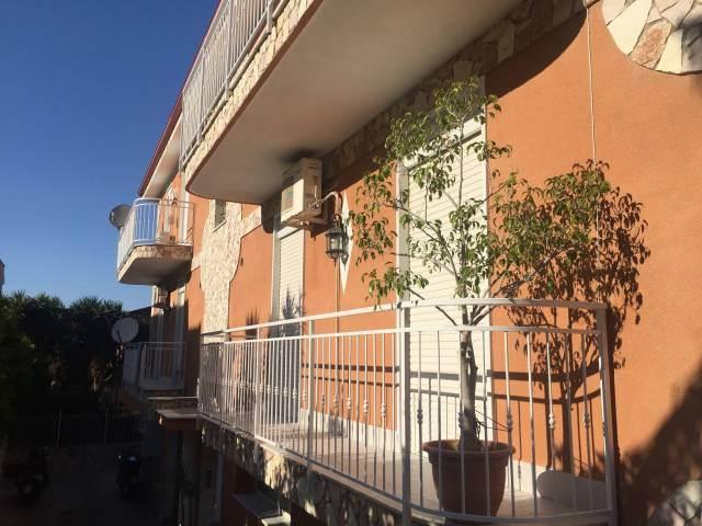 Villa, Brancaccio, Palermo