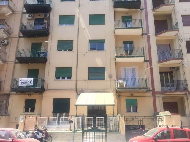 Quadrilocale, Piazza Marina, Palermo