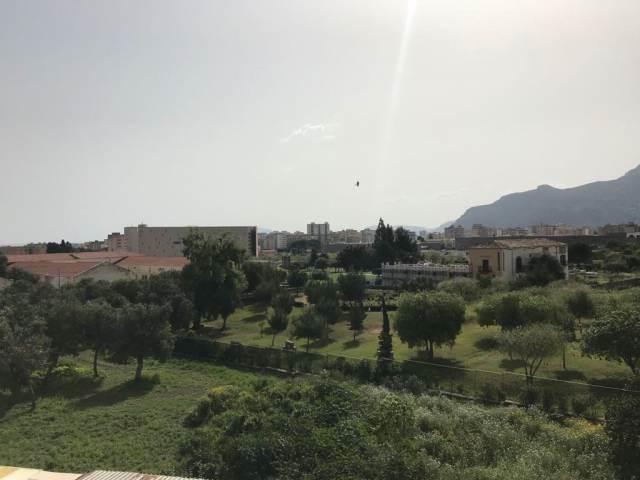 Appartamento, Altarello, Palermo, da ristrutturare