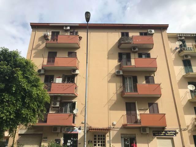 Trilocale in Via Palmerino 33, Palermo
