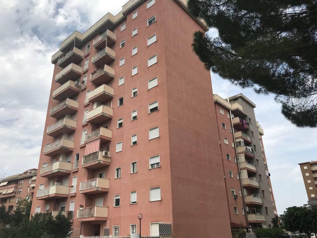 Quadrilocale in Via Riserva Reale 9/a, Palermo