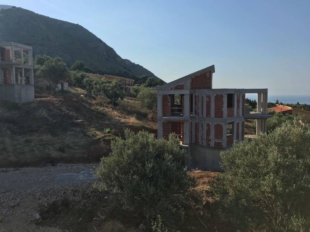 Villa in Contrada Bocca Vanelle, Trabia