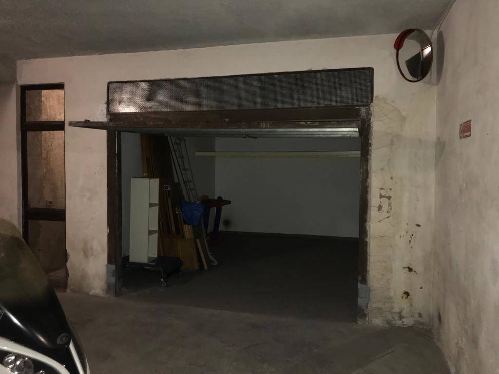 STRASBURGO, PALERMO, Garage / Parking space for sale of 25 Sq. mt., Habitable, Energetic class: Not subject, placed at Basement on 4, composed by: 1