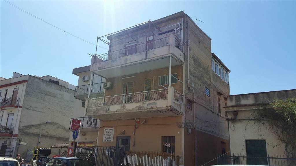 Appartamento indipendente in Via Partanna Mondello 55, Partanna, Palermo