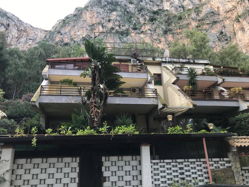 Villa in Via Monte Ercta 1695, Palermo