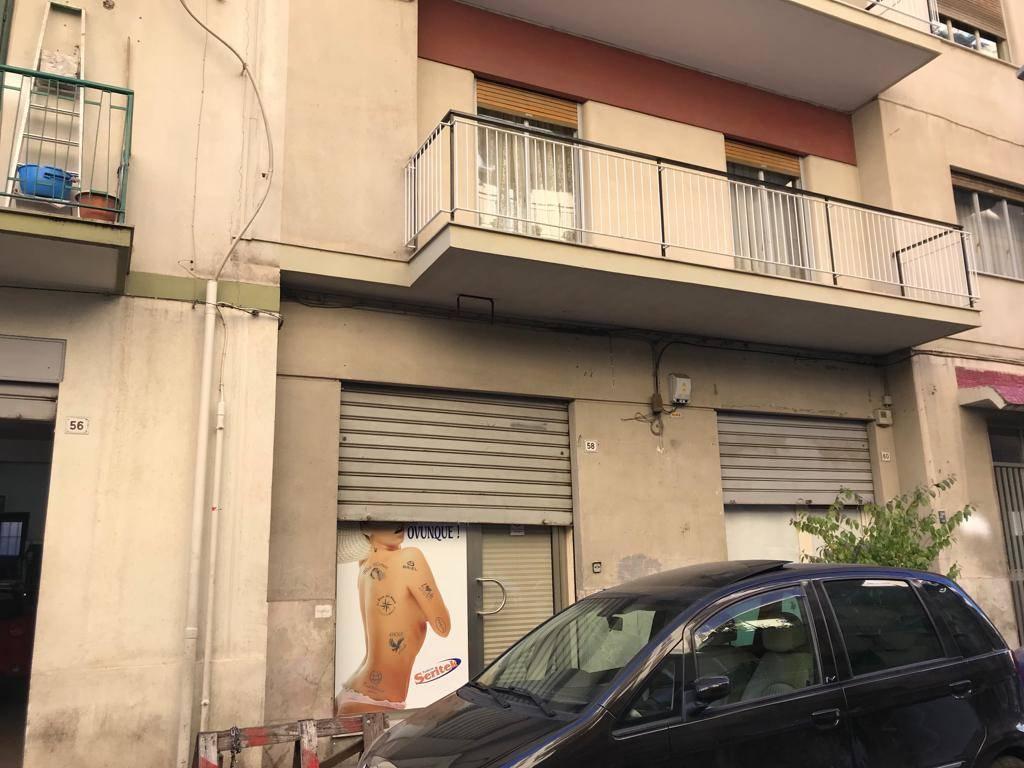 Monolocale in Via Flavio Gioia 58, Noce, Palermo