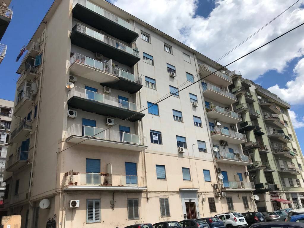 Trilocale in Via Andrea Cirrincione 10, Libertà, Palermo