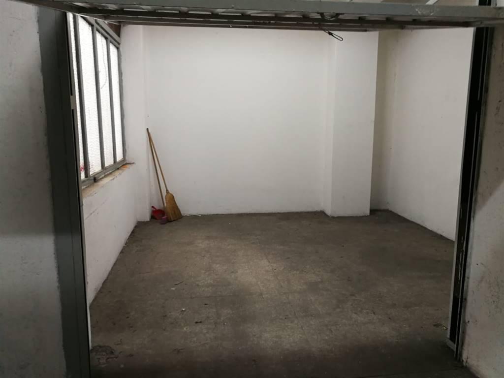 Garage / Posto auto in Via Del Granatiere 49, Libertà, Palermo