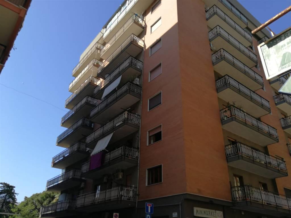 Quadrilocale, Palermo, abitabile