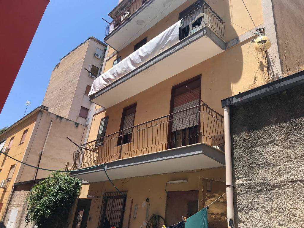 Bilocale in Fondo Rubino Muratore 8, Zisa, Palermo