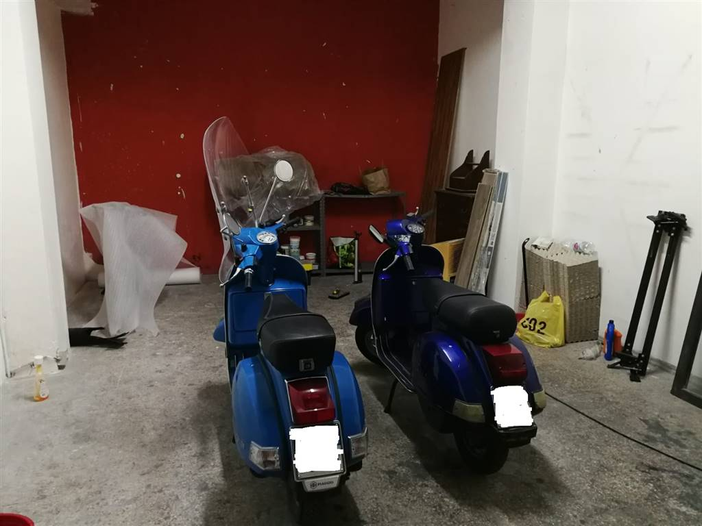 LIBERTÀ, PALERMO, Garage / Parking space for sale of 26 Sq. mt., Good condition, Energetic class: G, Epi: 175 kwh/m2 year, placed at Basement on 6,